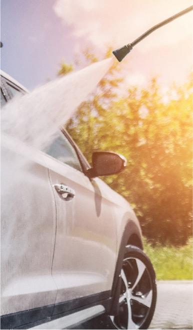 Car Wash Industry