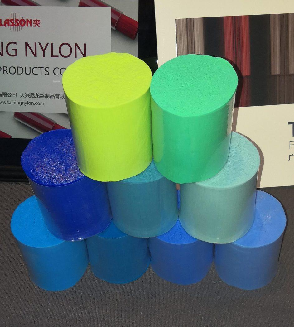 Biobased Plastic FilamentBPF-INT